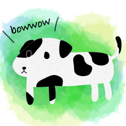 犬アイコン